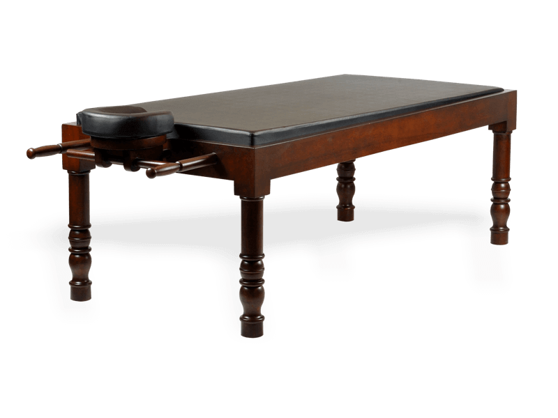 Ayurvedic massage table for sale spa furniture for Multipurpose furniture for sale
